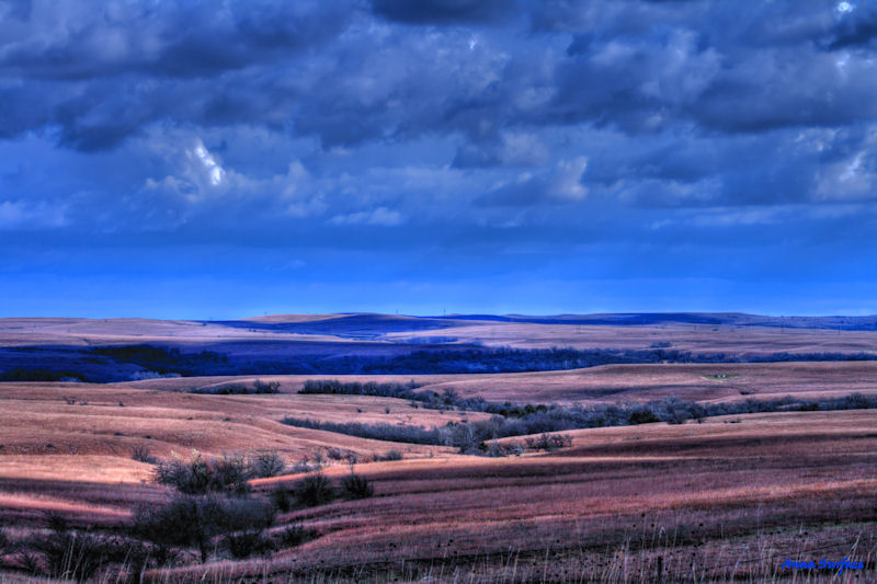 Another Flint Hills photo.