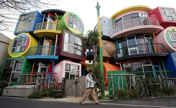 1weird House Designs And Ideas 2 Steve Tilford