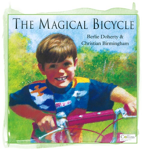 the-magical-bicycle