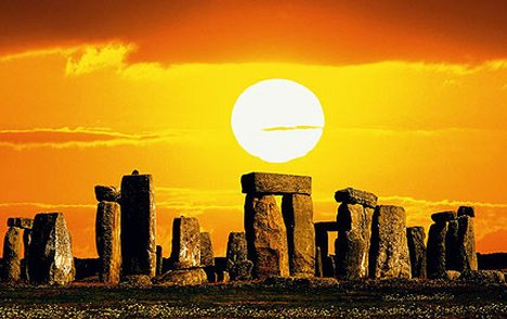 Summer Solstice has historically been celebrated by festivals and rituals, with themes of religion and fertility.