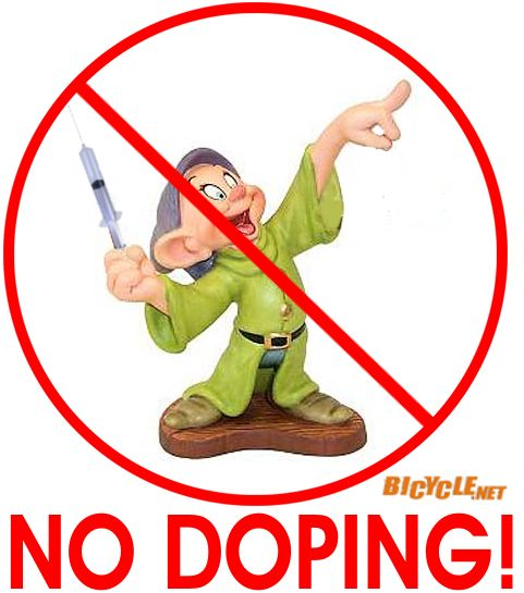 no-doping