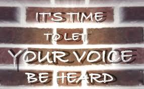 voicebeheard