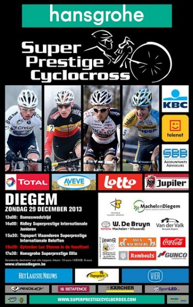 2013_superprestige_cyclocross_diegem_affiche_poster