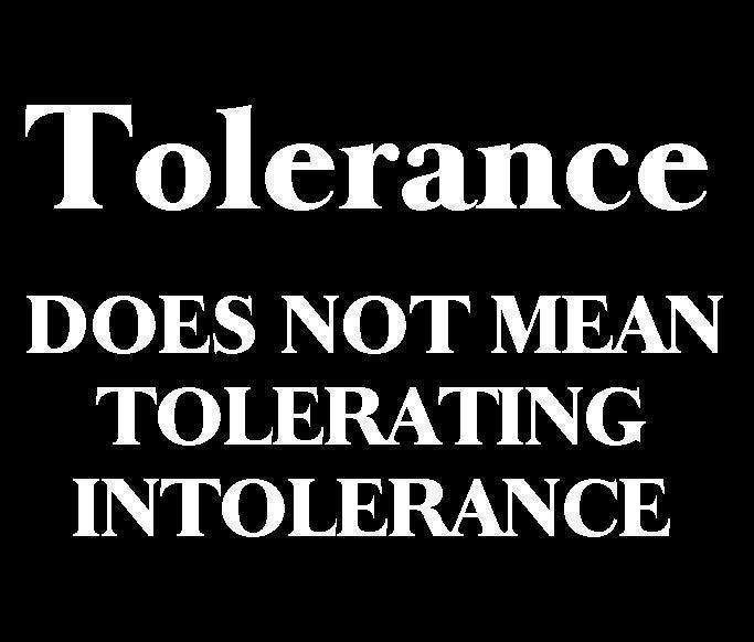 tolerance-does-not-mea...