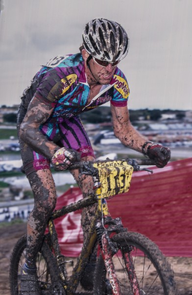 This is from Sea Otter, late 90's.  Seem a little muddy.