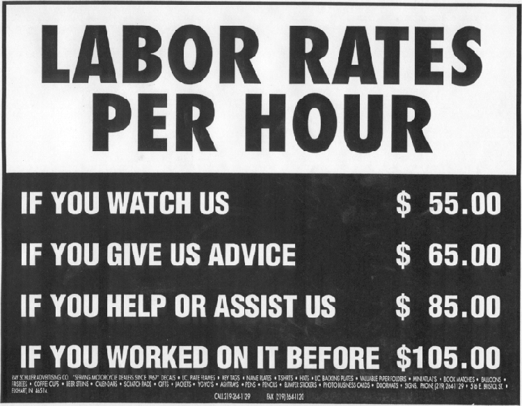 LABOR RATES copy