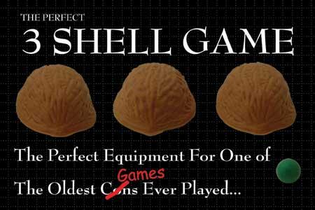 shellgame