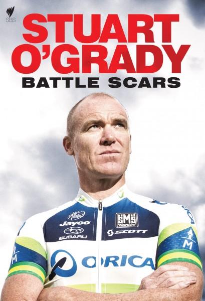 O'Grady'sbook copy