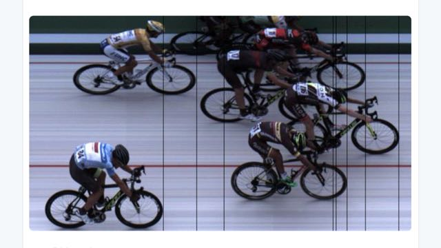 """Logan Owen winning yesterday in Utah.  Pretty great for a young """"cyclocrosser'""""."""