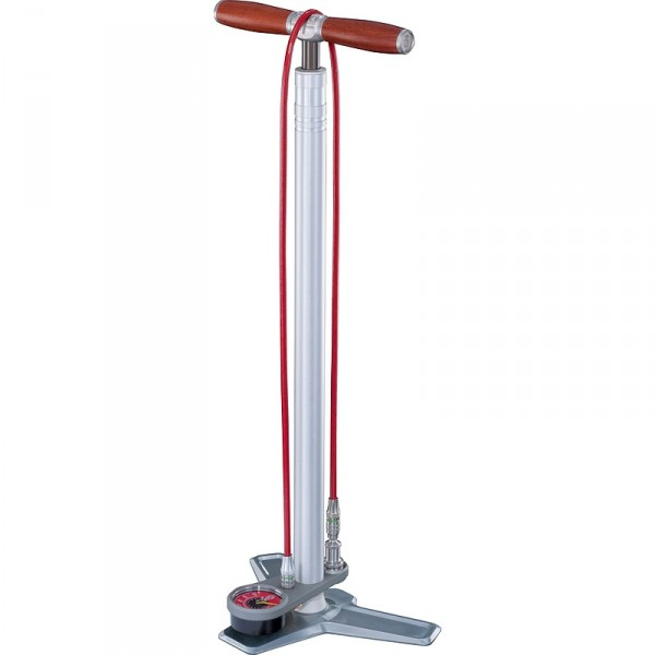 The new Silca floor pump. Just maybe?
