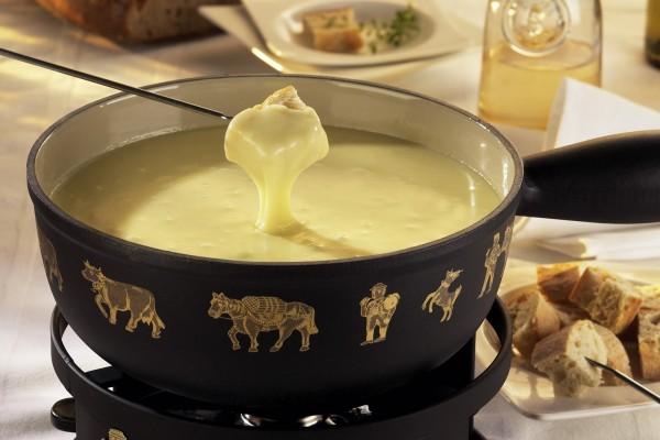 appenzell fondue