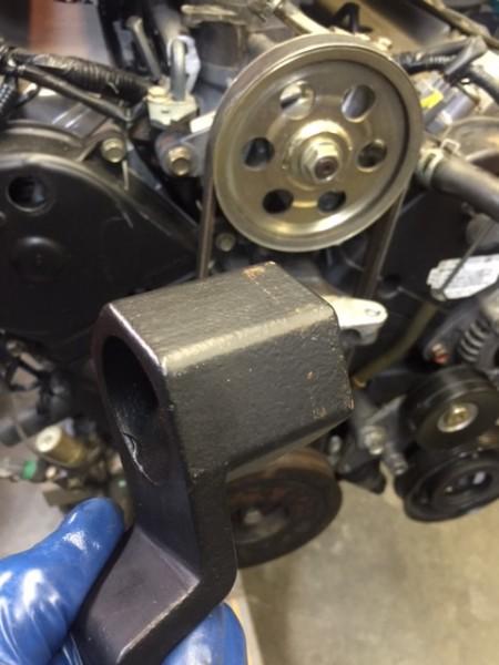 Honda crank tool.