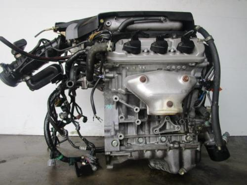Bill's engine. It was $549.99. Pretty incredible deal for a complete engine.